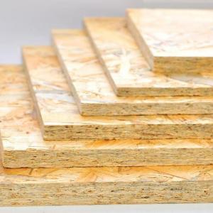 Древестно-плитные материалы