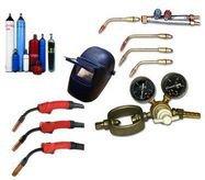 Сварочное оборудование и комплектующие