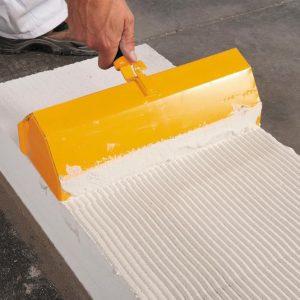 Клей для плитки и газобетона