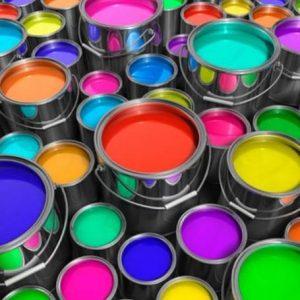 Краски и лаки для коллеровки и коллеры