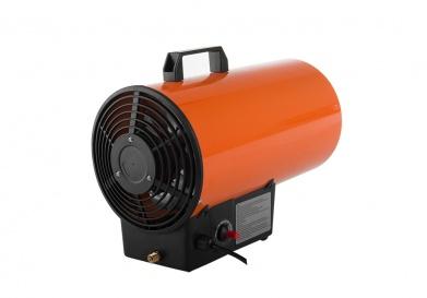 Тепловые пушки и нагреватели
