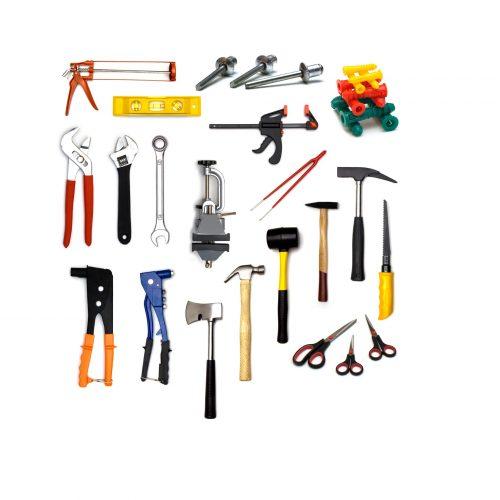 Инструмент для монтажных работ