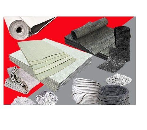 Сопутствующие материалы для печного литья и дымоходов
