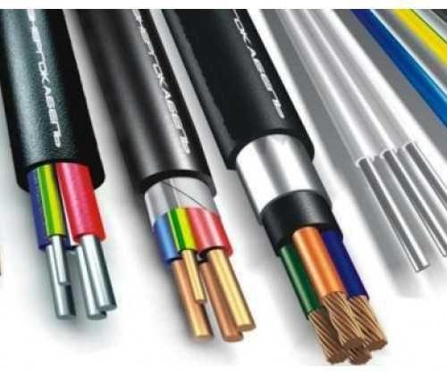 Кабели, провода, кабель-каналы
